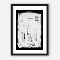 Urban Cotton - Rendezvous - Incl. lijst kleur zwart - Maat S
