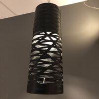 Tress picola hanglamp 182027-20 zwart.