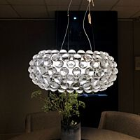 Foscarini - Hanglamp Caboche medium 138007 16