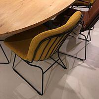 Bert Plantagie - 6x Stoel Draat