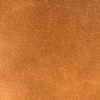 Bert Plantagie Brown - Stoel Bluma poot rond voet vilt-Kohl 100 leder Twilight Deer TW 4007-(3)
