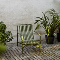 Hay - Lounge Chair Palissade