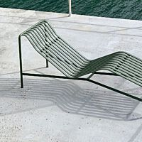 Hay - Chaise Longue Palissade