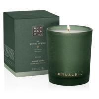 Rituals - Jing scented candle