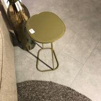 Zuiver - Sidetable Moondrop - Single clay