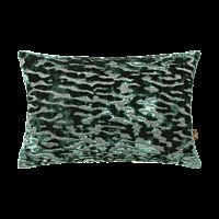 Scatterbox - Kussen Tigris Teal - 35x50 cm.