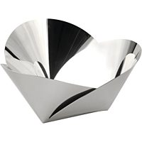 Alessi - Harmonic mirror polished
