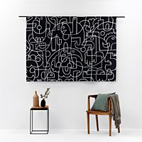 Urban Cotton - Doodles M