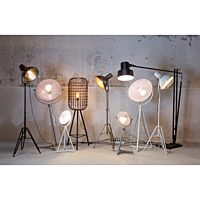 Be Pure Home Spotlight lamp zwart