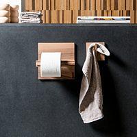 Pilat - Wim toiletrolhouder