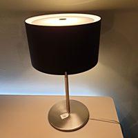 CPL T31 tafellamp geb. nikkel 1084000610205 zwart