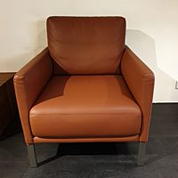 Cara fauteuil K-H-SE SB63 bekleding 38.906.
