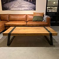 DTP - Lexington Avenue Coffee table CE270022.