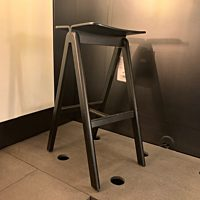 Hay - CPH Copenhague Bar Stool H75.