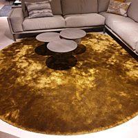Liscio 216 karpet 300 cm rond.