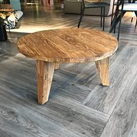 HK MTA2004 teak coffee table M.