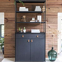 Bodilson - Bookcase Strong