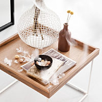Bodilson - Coffee Table Perfect