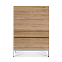 Ethnicraft - Cupboard Ligna