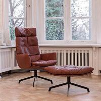 KFF - Fauteuil Arva Lounge