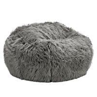 Vetsak - Beanbag medium - Flokati grey