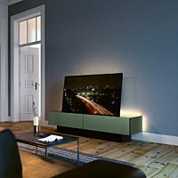 Spectral - tv meubel Brick