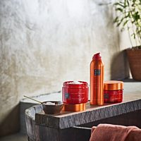 RITUALS - Happy buddha foaming shower gel