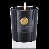 Rituals - Black Oudh candle