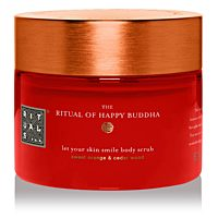 RITUALS - Happy buddha body scrub