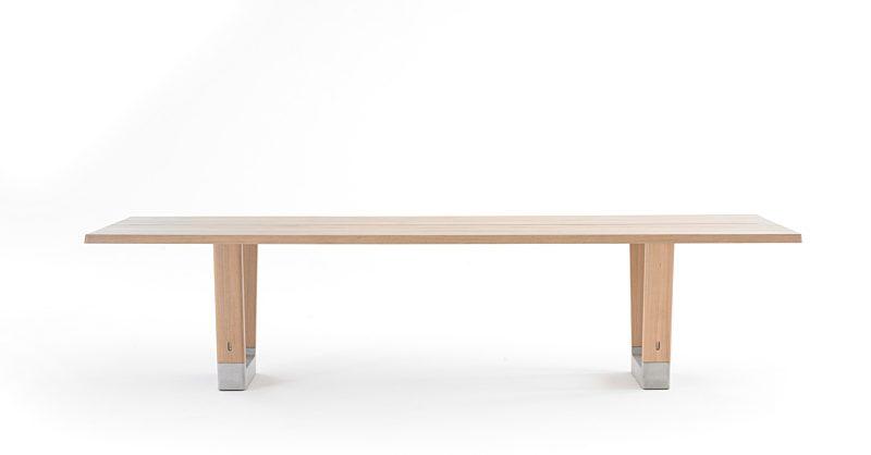 Arco duurzame tafels en stoelen | Kok Wooncenter