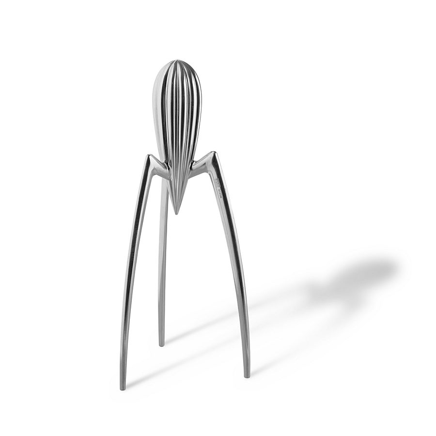 Alessi - Juicy Salif mirror polished