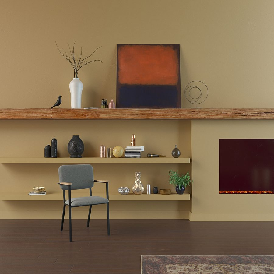 Studio Henk - Stoel Co