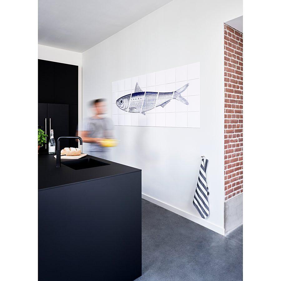 IXXI - Blue Fish