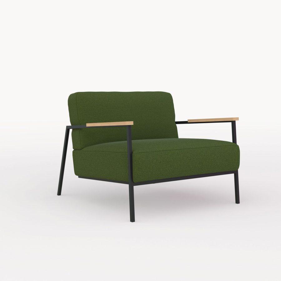 Studio Henk - Fauteuil Co Lounge