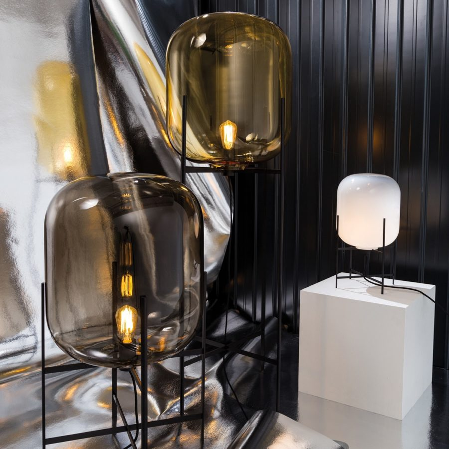 Pulpo GmbH - Lamp Oda