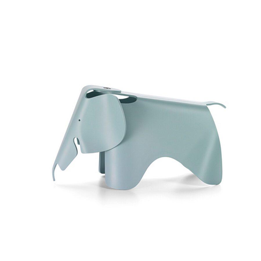 Vitra - Eames elephant small ice grey
