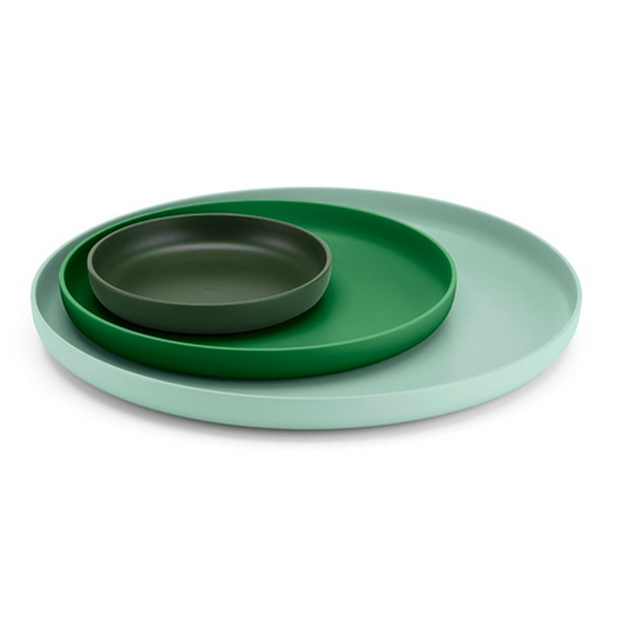 Vitra - Trays set of three