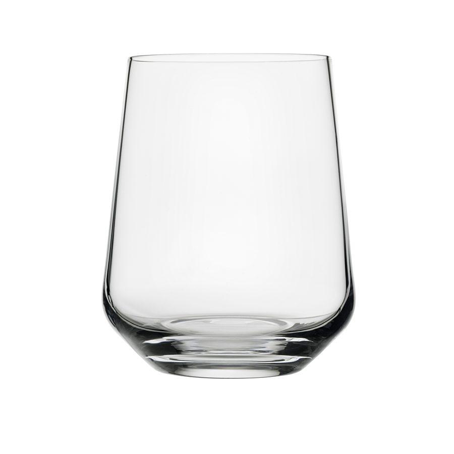 Iittala - Essence glas helder 35 cl. - set van 2