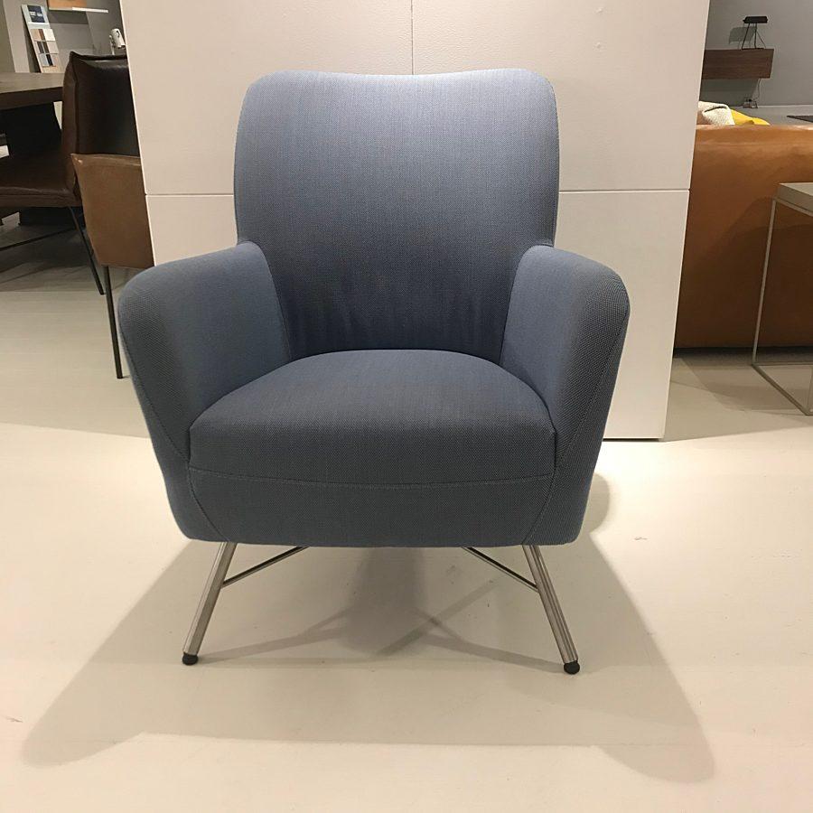 Bolero fauteuil.