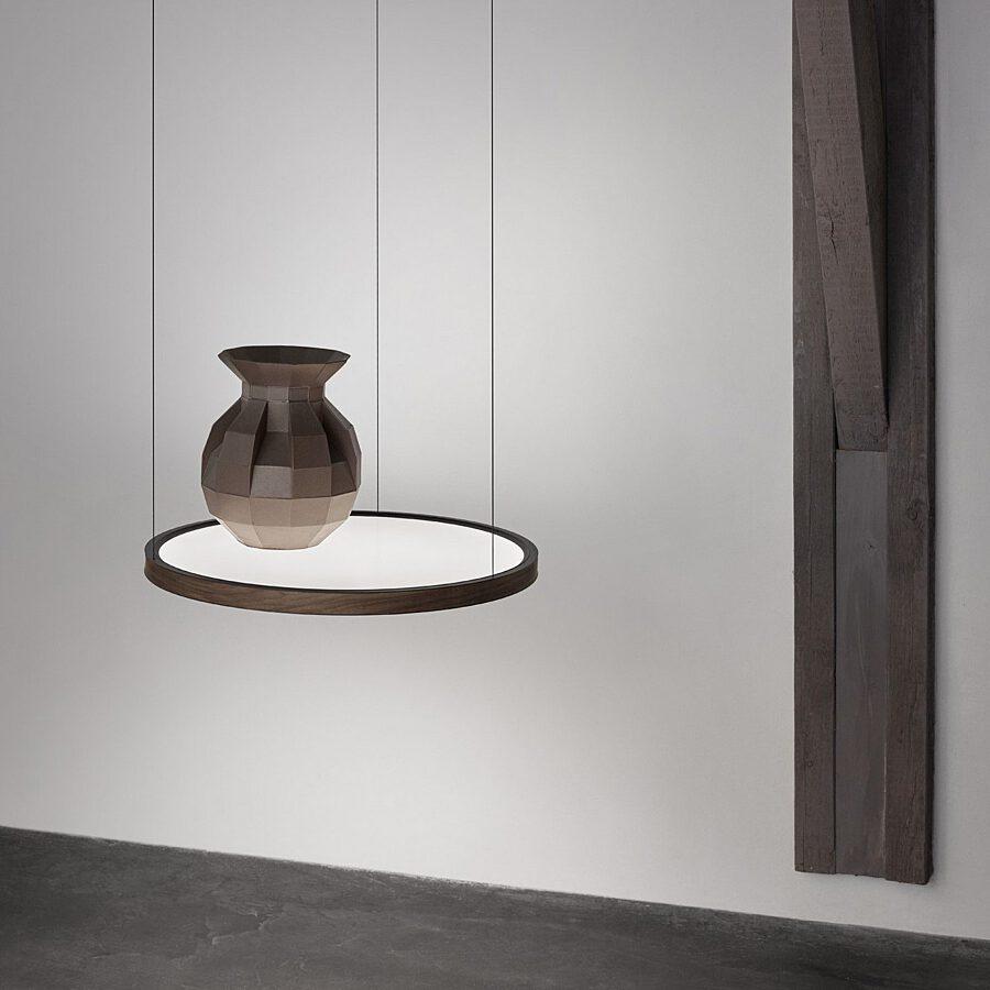 JAPTH - Lamp Tray