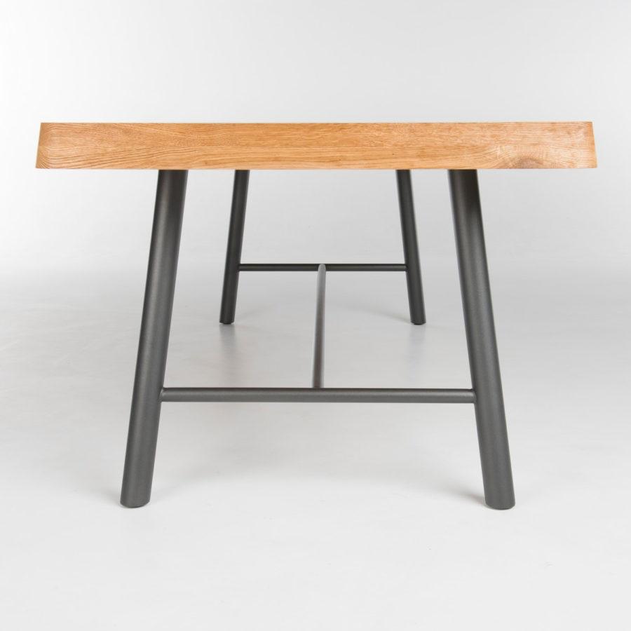 Bert Plantagie Brown - tafel Mount
