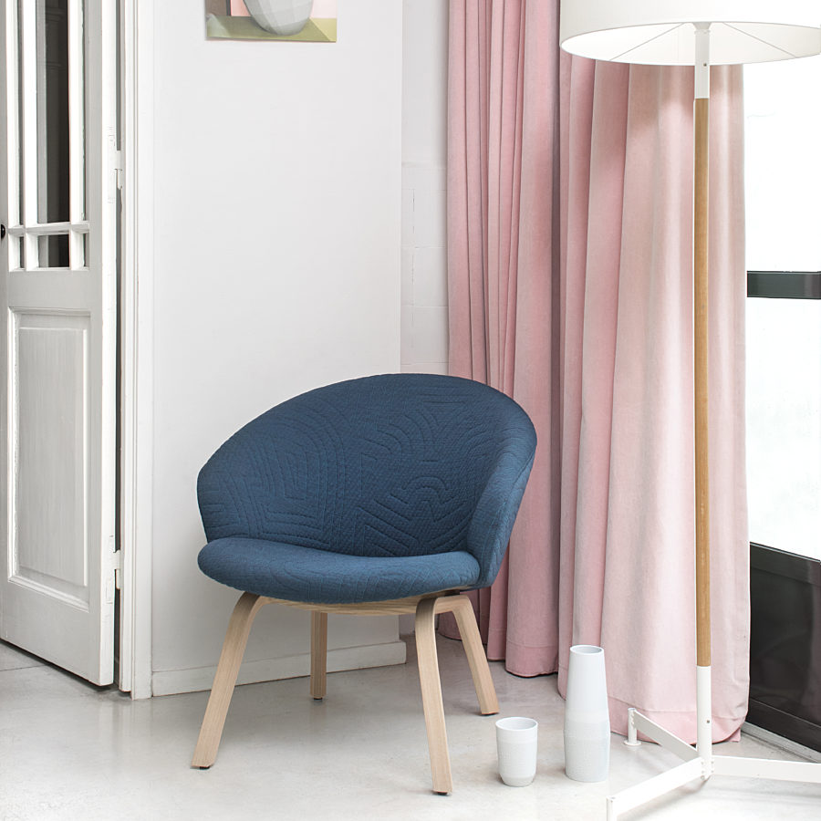 Arco - Fauteuil Close Lounge