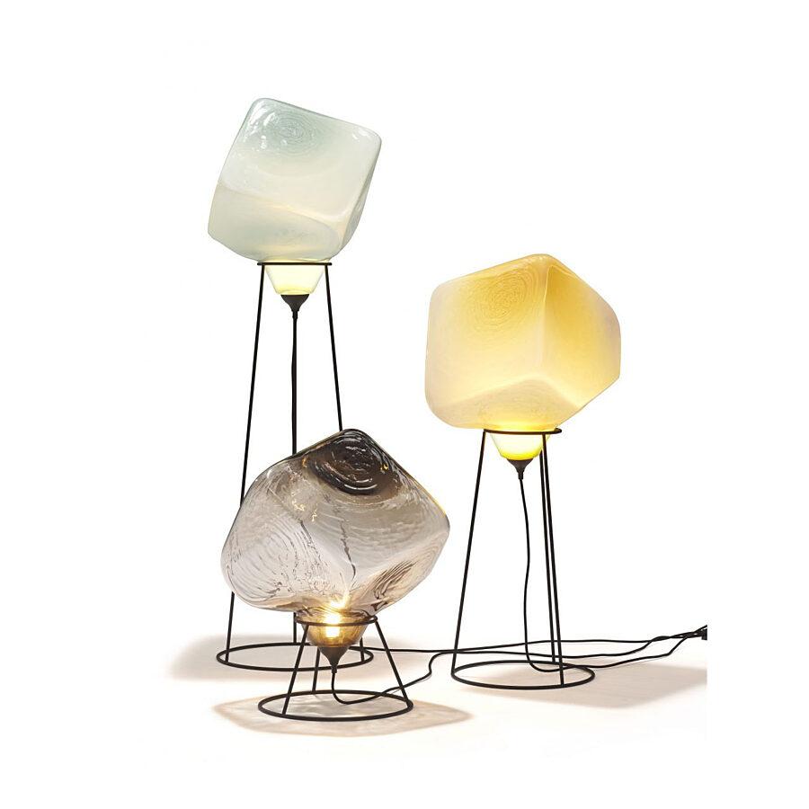 Linteloo - Lamp Cubo