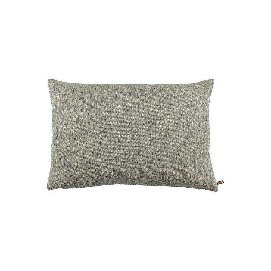 Claudi - Kussen Farah grey-sand - 40x60 cm.