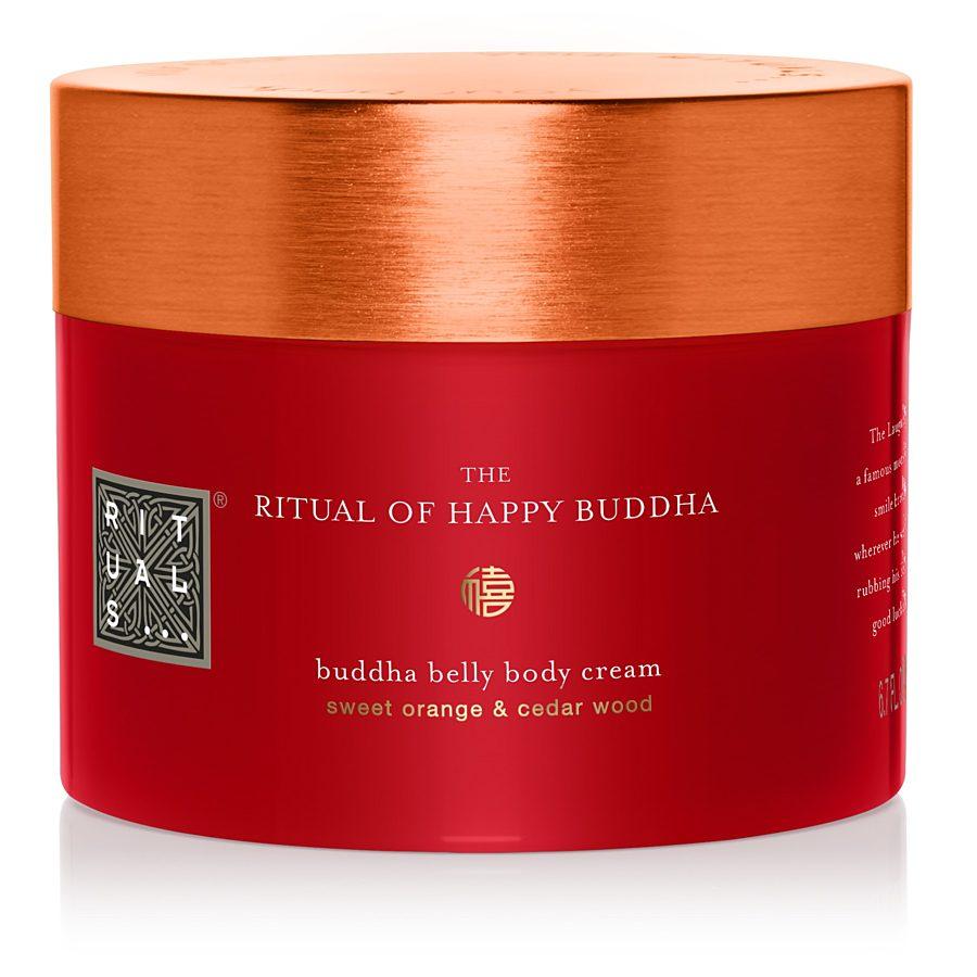 RITUALS - Happy buddha body cream