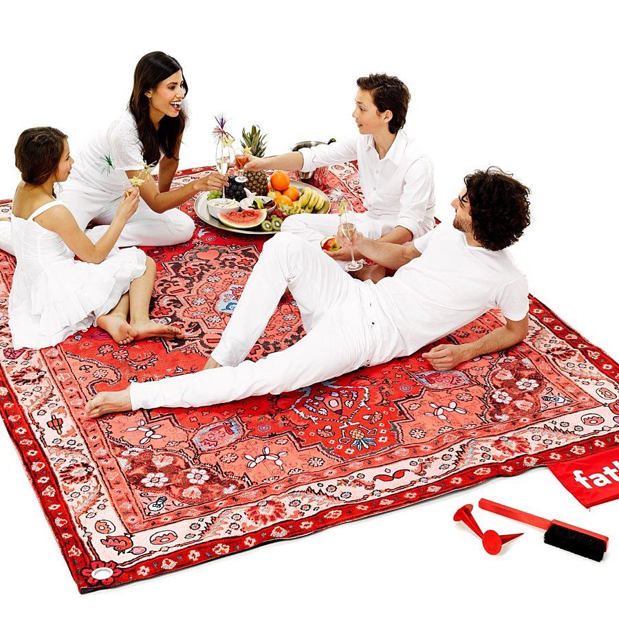 Fatboy picnic lounge