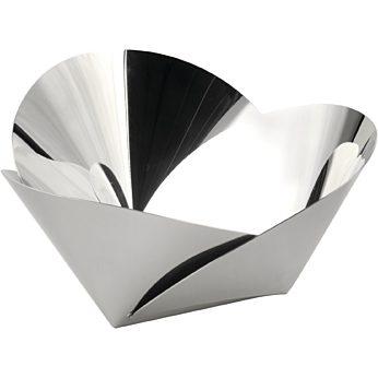 Alessi - Harmonic mirror polished