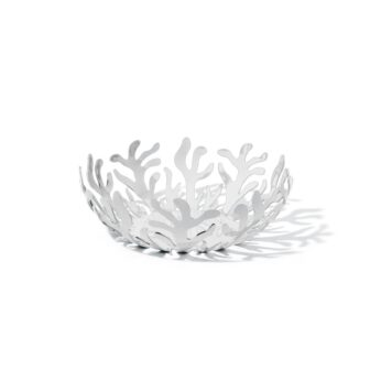 Alessi - Mediterraneo Fruitbowl wit