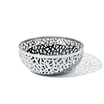 Alessi - Cactus! Fruitschaal mirror polished groot