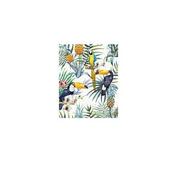 IXXI - Tiger Jungle & Toucan Family